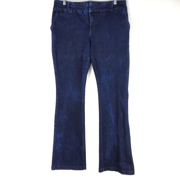 torrid Denim - Torrid Slim Boot Trouser Jean Comfort Stretch 14